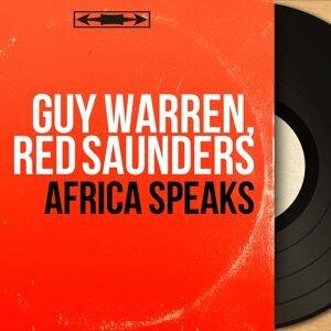 Guy Warren, Red Saunders 歌手頭像
