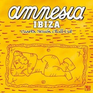 Amnesia Ibiza : Cuarta Sesion Chill Out 歌手頭像