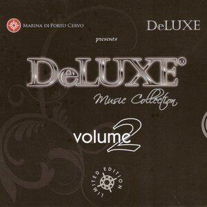 Deluxe marina di Porto Cervo, vol. 2 歌手頭像
