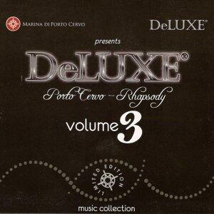 Deluxe Porto Cervo Rhapsody - Vol. 3 歌手頭像