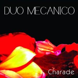 Duo Mecanico 歌手頭像