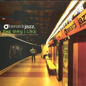 Berardi Jazz Connection 歌手頭像