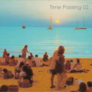 Time Passing 歌手頭像