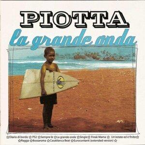 Piotta 歌手頭像
