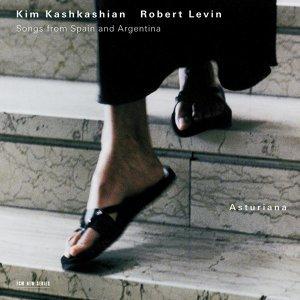 Kim Kashkashian Robert Levin