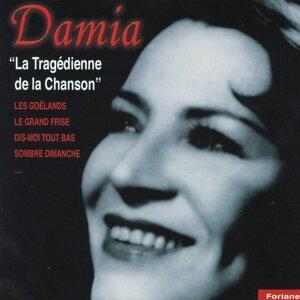 Damia 歌手頭像