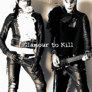Glamour To Kill