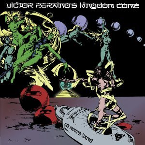 Victor Peraino's Kingdom Come 歌手頭像