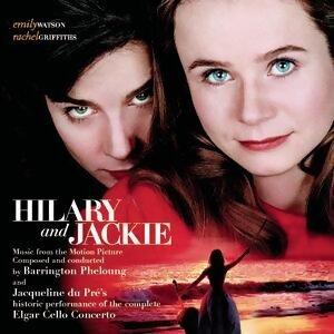 Barrington Pheloung/Daniel Barenboim/Jacqueline du Pre 歌手頭像