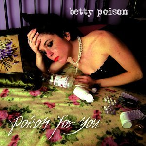 Betty Poison 歌手頭像