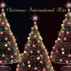Christmas International Hits 歌手頭像