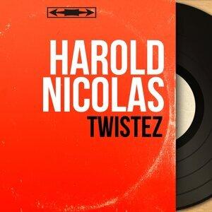Harold Nicolas 歌手頭像