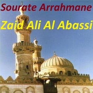 Zaid Ali Al Abassi 歌手頭像