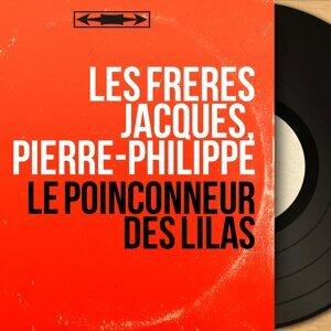 Les Frères Jacques, Pierre-Philippe 歌手頭像