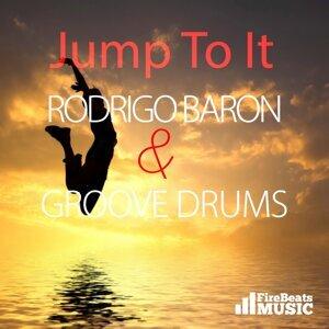Rodrigo Baron, Groove Drums 歌手頭像