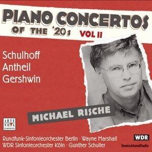 Michael Rische 歌手頭像
