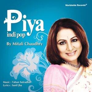 Mitali Choudhry 歌手頭像