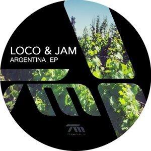 Loco & Jam 歌手頭像