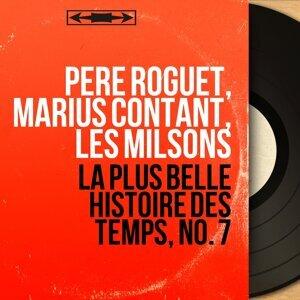 Père Roguet, Marius Contant, Les Milsons 歌手頭像