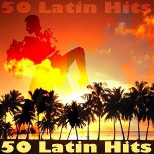 50 Latin Hits 歌手頭像