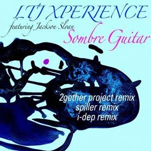 LTJ Xperience, Jackson Sloan 歌手頭像