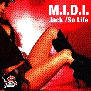 M.I.D.I. 歌手頭像
