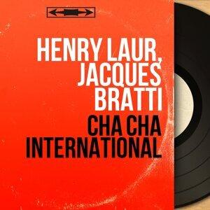 Henry Laur, Jacques Bratti 歌手頭像