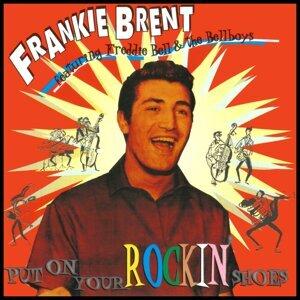 Frankie Brent 歌手頭像
