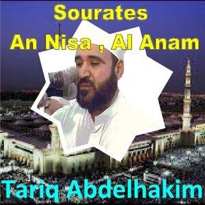 Tariq Abdelhakim 歌手頭像