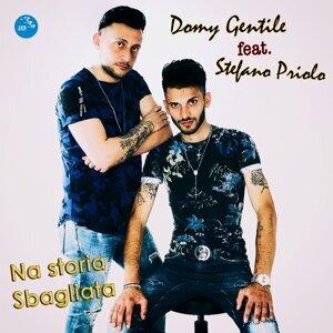 Domy Gentile 歌手頭像