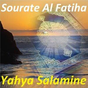 Yahya Salamine 歌手頭像