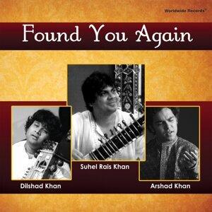 Suhel Rais Khan 歌手頭像