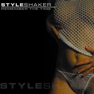 Styleshaker 歌手頭像