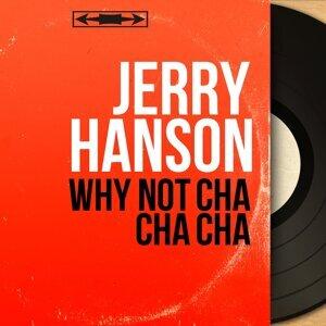Jerry Hanson 歌手頭像