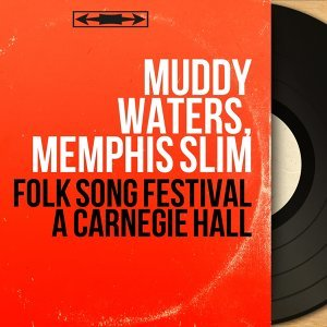 Muddy Waters, Memphis Slim