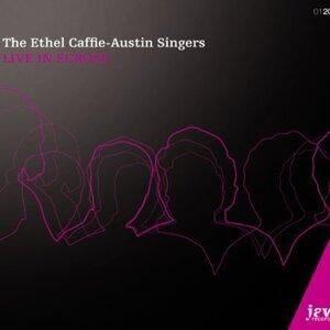 Ethel Caffie, Austin Singers 歌手頭像