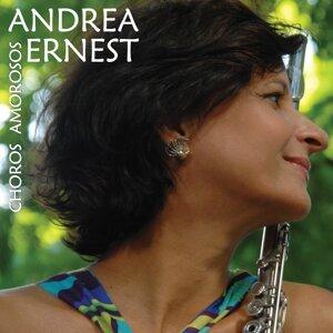Andrea Ernest 歌手頭像