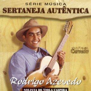 Rodrigo Azevedo 歌手頭像