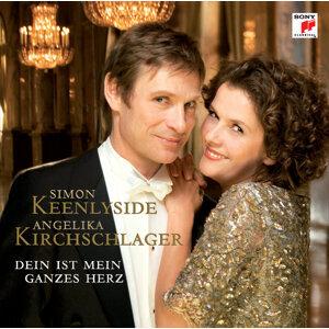 Angelika Kirchschlager & Simon Keenlyside 歌手頭像