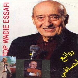Wadie Essafi 歌手頭像