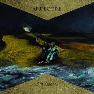 Ardecore アーティスト写真