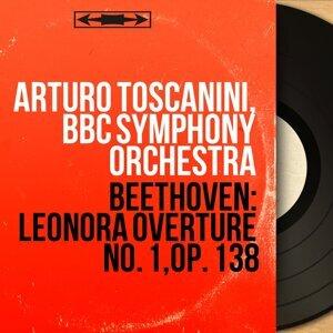 Arturo Toscanini, BBC Symphony Orchestra 歌手頭像