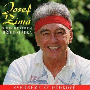 Josef Zíma, orchestr Jiřího Sládka 歌手頭像