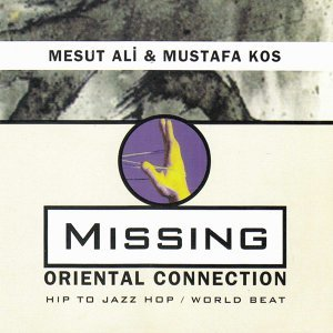 Mesut Ali, Mustafa Kos 歌手頭像