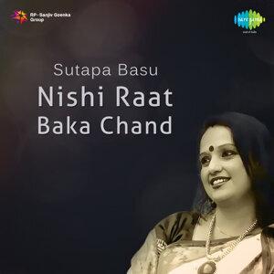 Sutapa Basu 歌手頭像