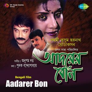 Anupam Dutta 歌手頭像