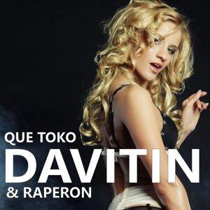 Davitin, Raperon 歌手頭像