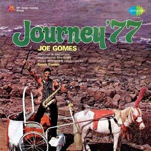 Joe Gomes