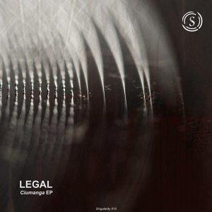 Legal 歌手頭像