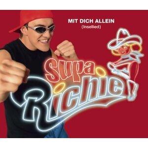 Supa Richie 歌手頭像